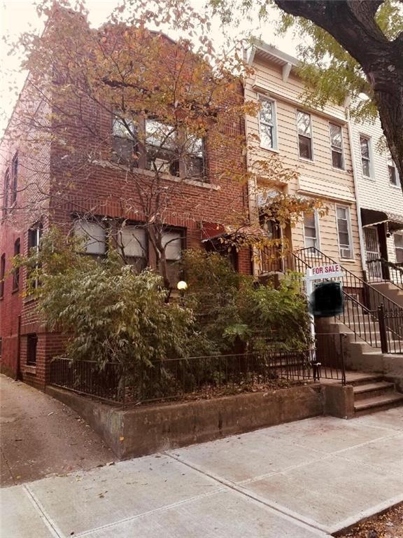 72 Granite Street Bushwick Brooklyn NY 11207