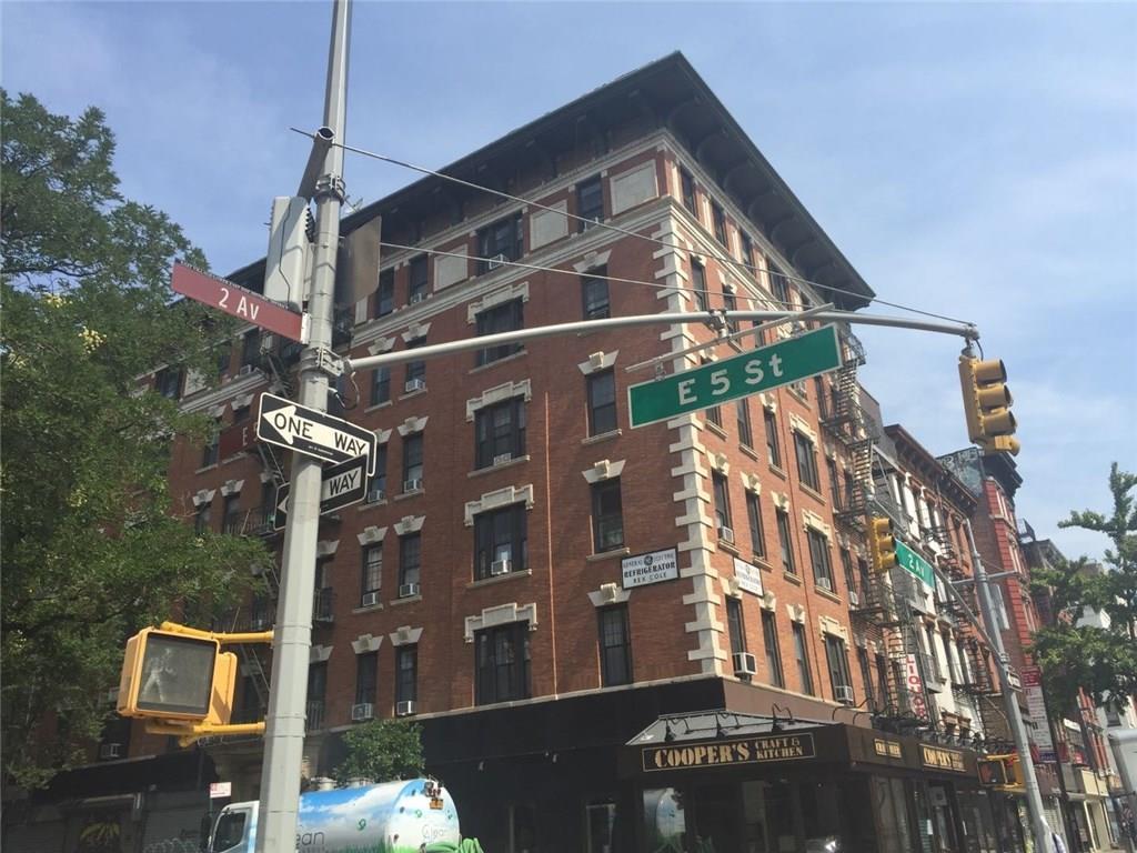 73 2 Avenue Lower East Side Manhattan NY 10003