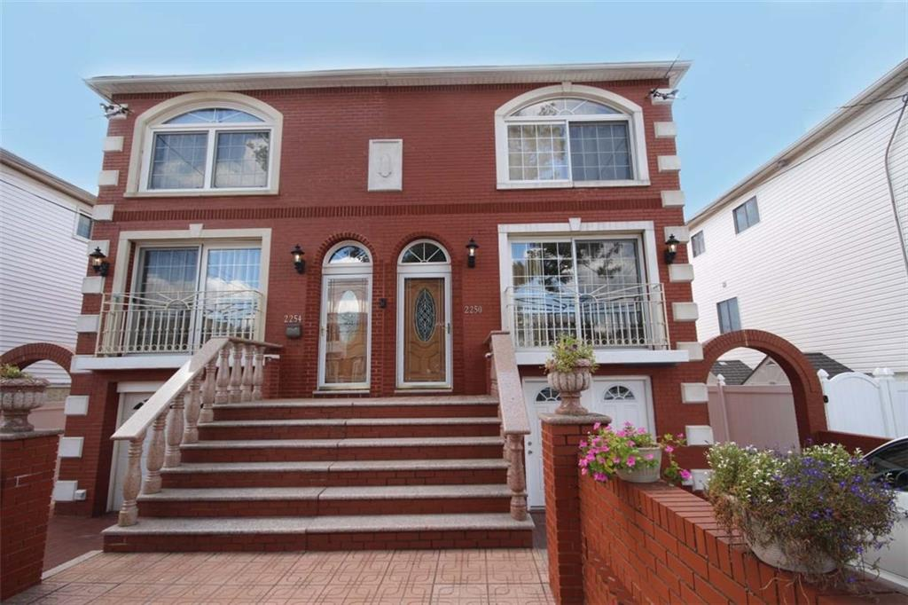2250 East 70 Street Bergen Beach Brooklyn NY 11234