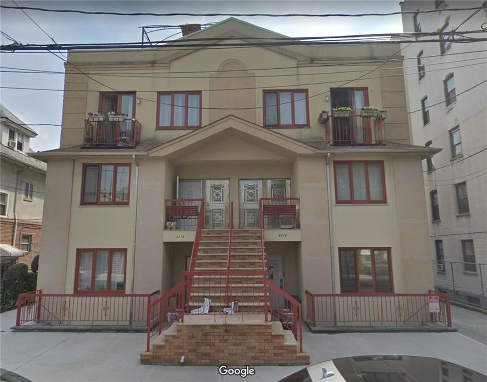 2218 82 Street Bensonhurst Brooklyn NY 11214