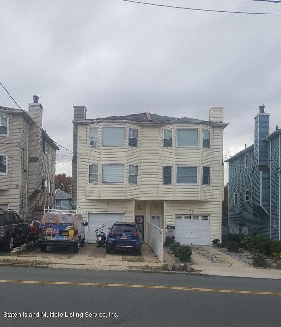 362 Bradley Avenue  Staten  Island NY 10314