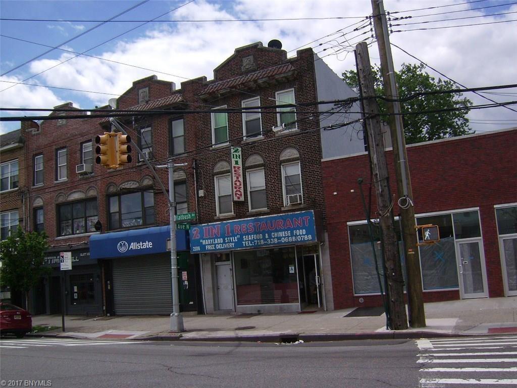 2108 Flatbush Avenue Marine Park Brooklyn NY 11234