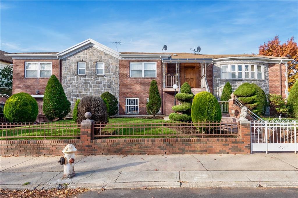266-272 Avenue P Bensonhurst Brooklyn NY 11204