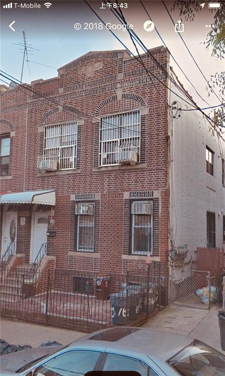 874 40 Street Sunset Park Brooklyn NY 11232