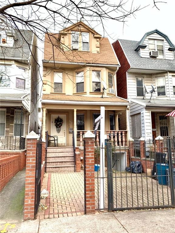 173 Dahill Road Kensington Brooklyn NY 11218