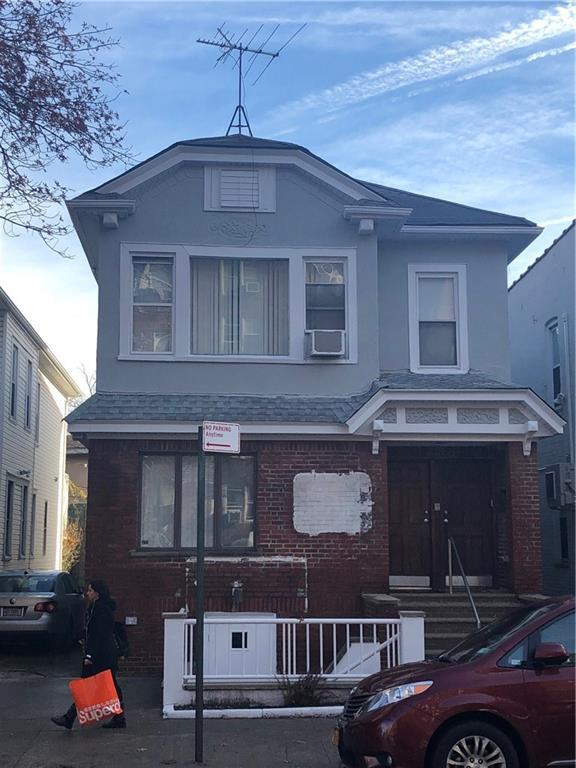 2183 & 2187 Ocean Avenue Homecrest Brooklyn NY 11229