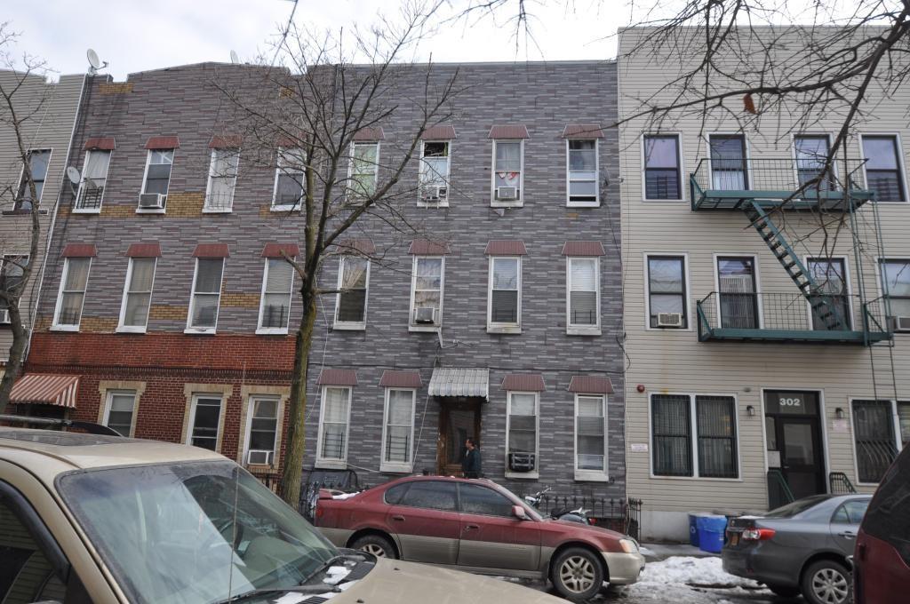 306 Harman Street Bushwick Brooklyn NY 11237