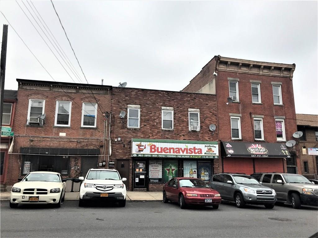 19-23 Broad Street Stapleton Staten Island NY 10304