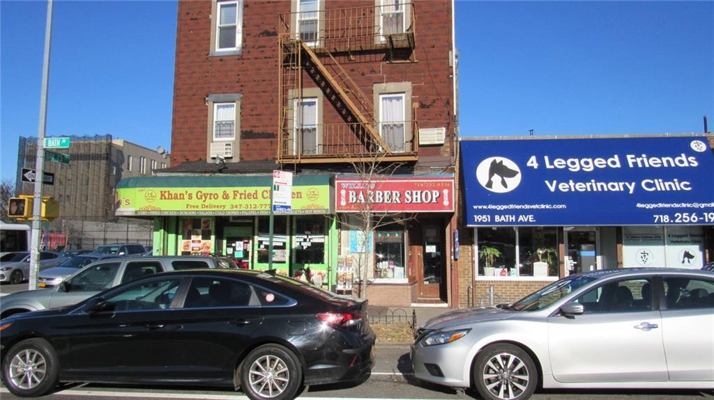1949 Bath Avenue Bensonhurst Brooklyn NY 11214