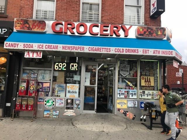 692 5 Avenue Park Slope Brooklyn NY 11215