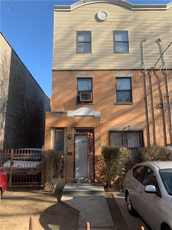 437 Amboy Street Brownsville Brooklyn NY 11212