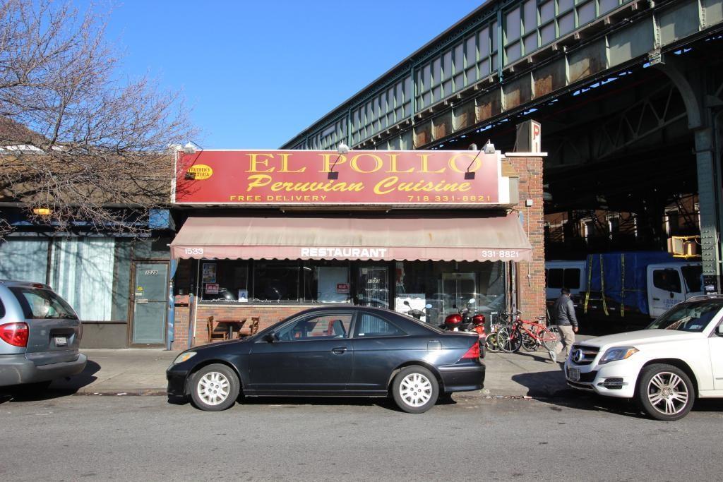 1525 70 Street Dyker Heights Brooklyn NY 11228