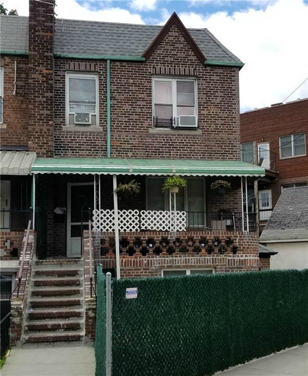 974 Dahill Road  Brooklyn NY 11204
