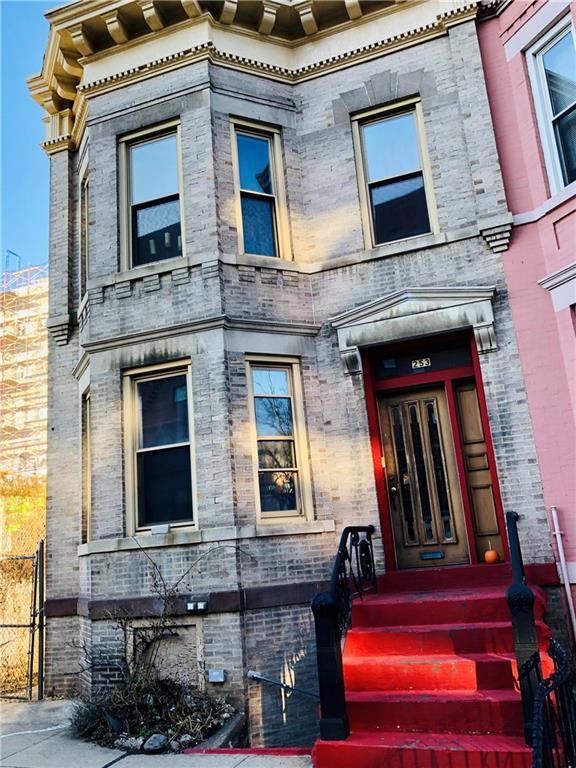 253 Clarkson Avenue Flatbush Brooklyn NY 11226