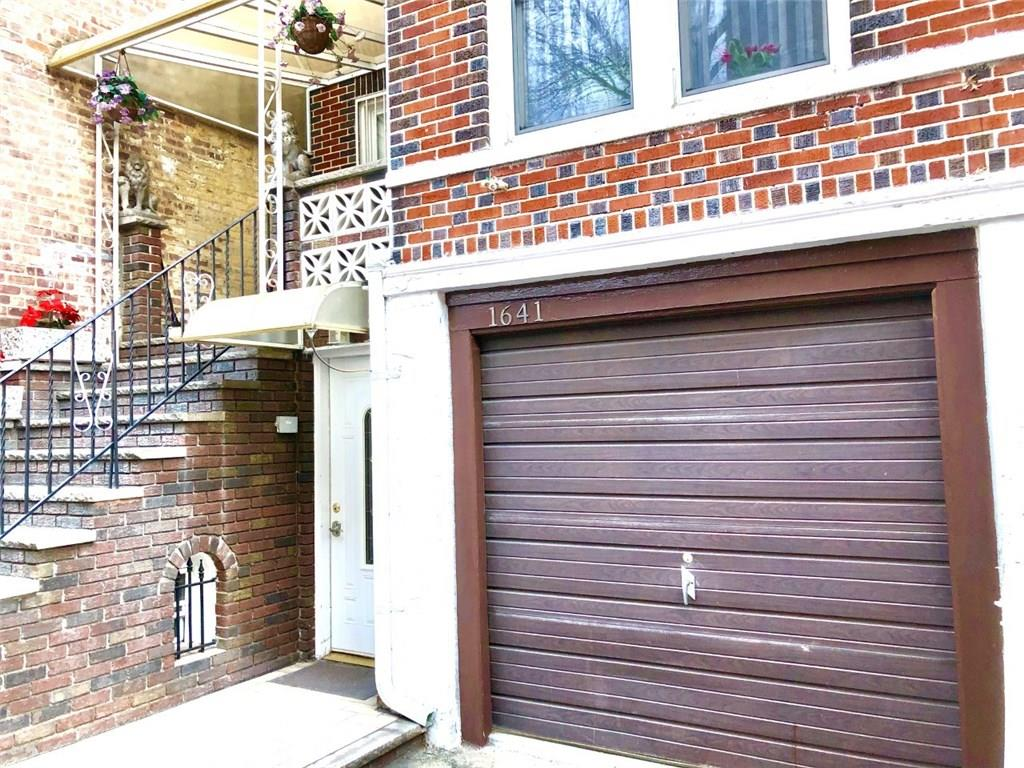 1641 West 10 Street Bensonhurst Brooklyn NY 11223