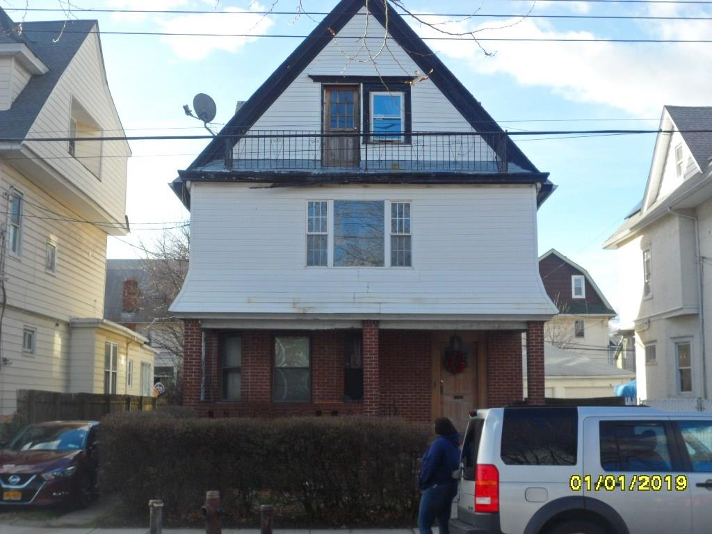 Withheld East Withheld Street East Flatbush Brooklyn NY 11210