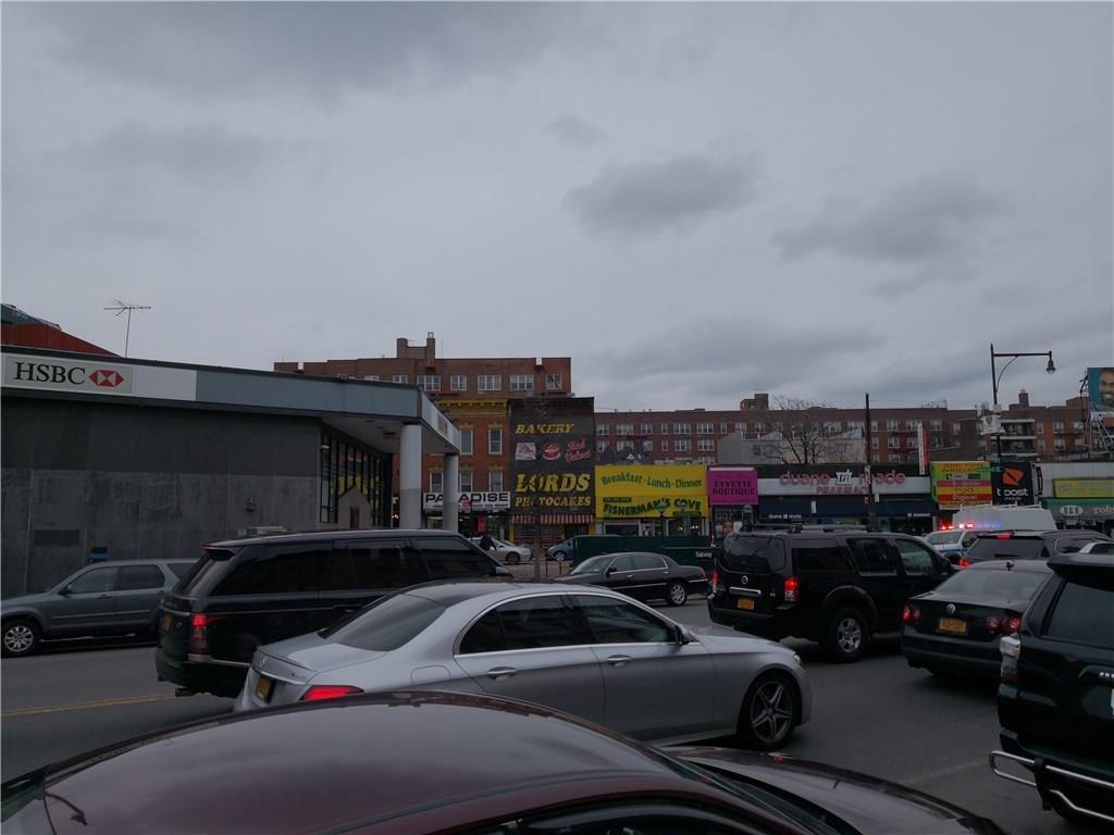 1540 Flatbush Avenue Flatbush Brooklyn NY 11210
