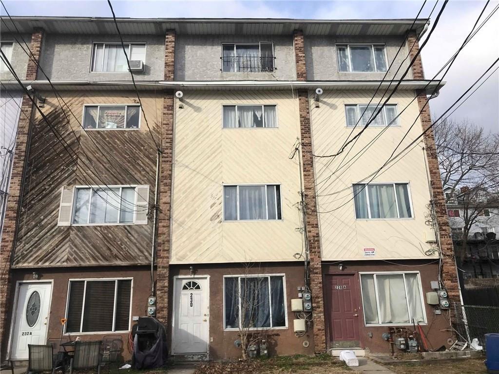 230 Targee Street Stapleton Staten  Island NY 10304