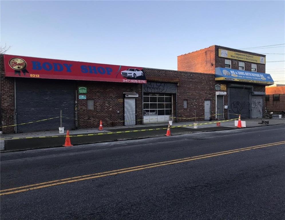 9323 Ditmas Avenue Canarsie Brooklyn NY 11236