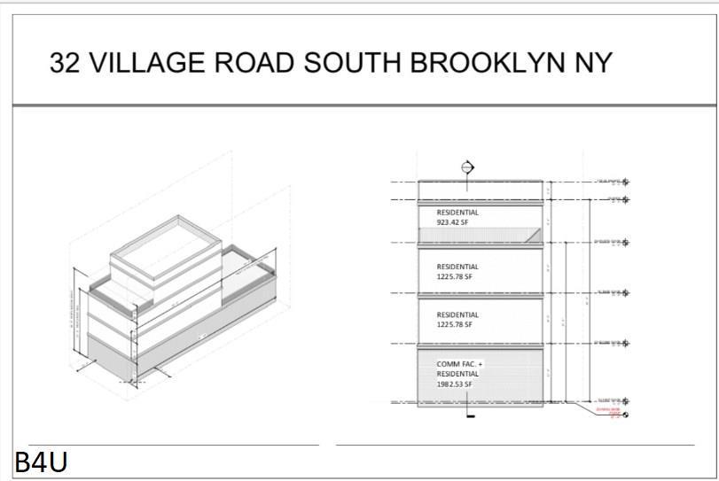32 Village Rd South Gravesend Brooklyn NY 11223