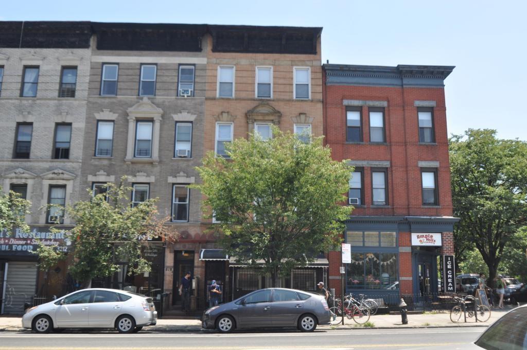 621 Vanderbilt Avenue Prospect Heights Brooklyn NY 11238