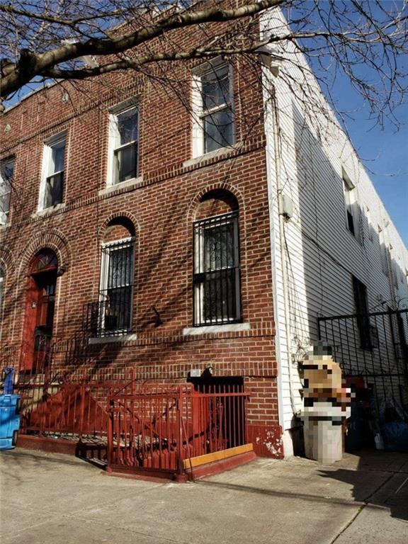 865 41 Street Sunset Park Brooklyn NY 11232