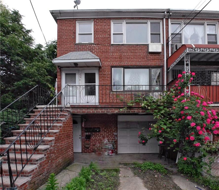 2752 East 22 Street Sheepshead Bay Brooklyn NY 11235