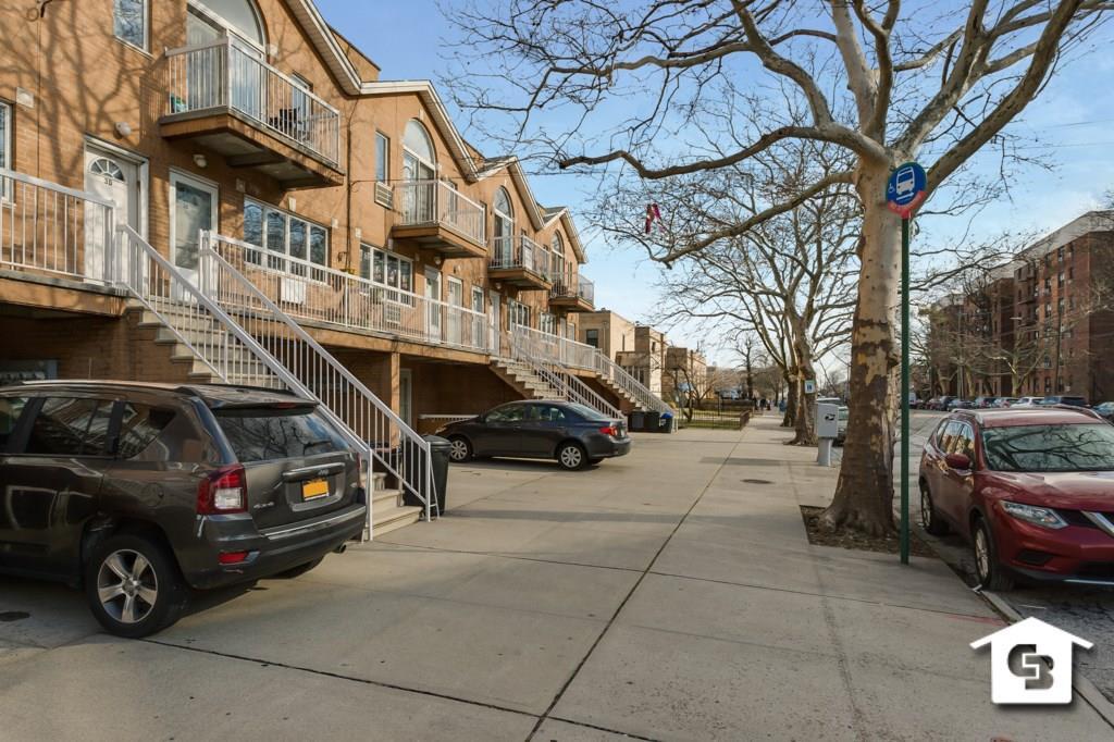 2313 Gerritsen Avenue Gerritsen Beach Brooklyn NY 11229