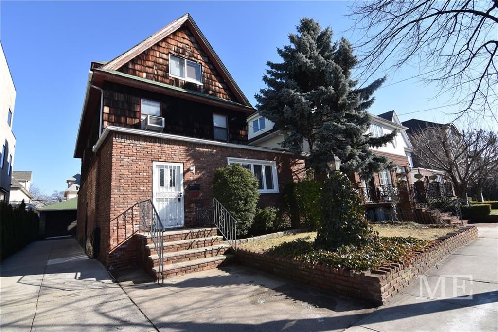 1953 East 14 Street Homecrest Brooklyn NY 11229