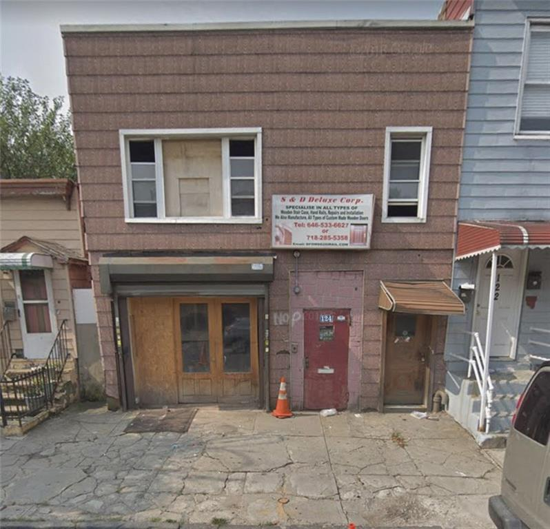 124 30 Street Sunset Park Brooklyn NY 11232