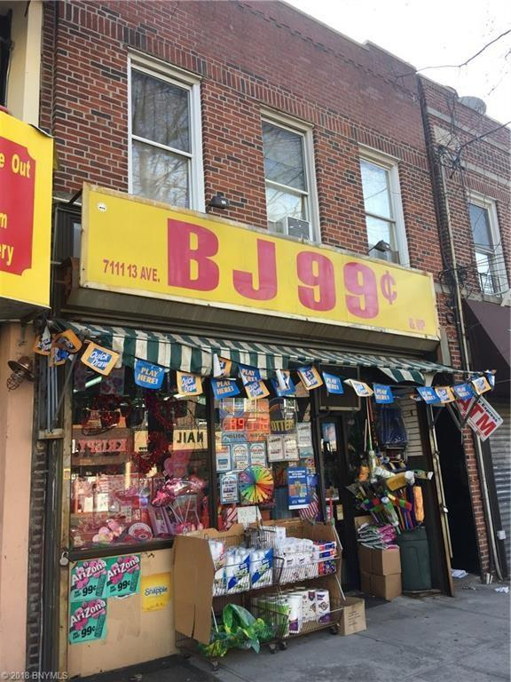 7111 13 Avenue Bensonhurst Brooklyn NY 11228