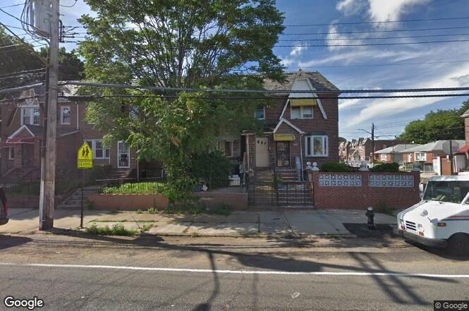 131-17 115 Street South Ozone Park South Ozone Park NY 11420