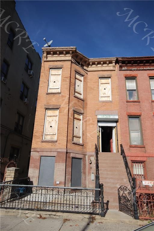 2127 Pacific Street Crown Heights Brooklyn NY 11233