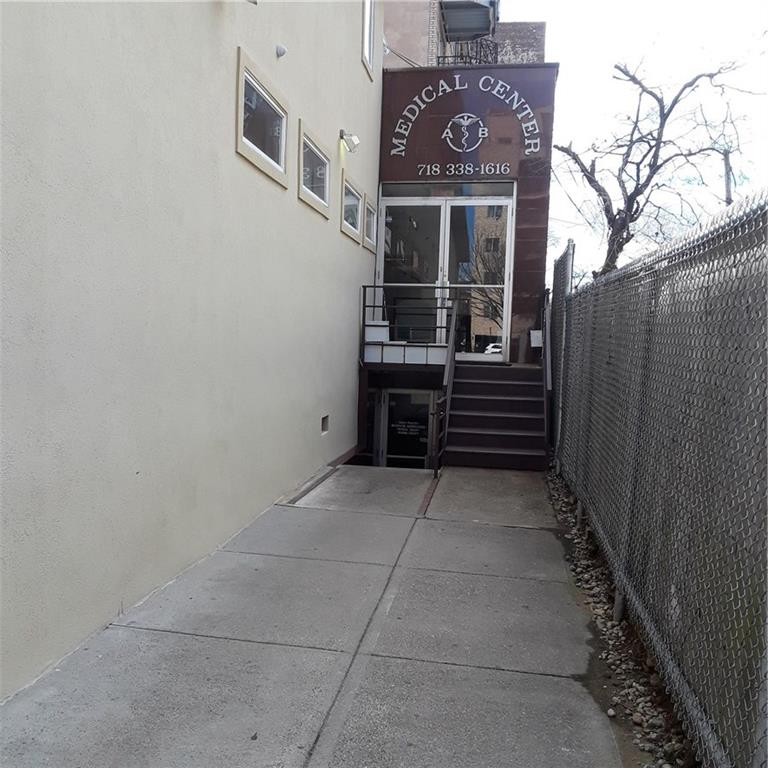 2116 Avenue P Madison Brooklyn NY 11229