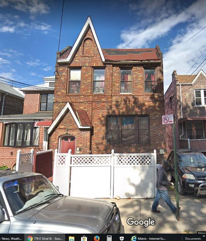 Withheld East Withheld Street East Flatbush East Flatbush NY 11203