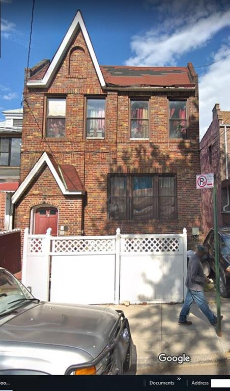 Withheld East Withheld Street East Flatbush Brooklyn NY 11203