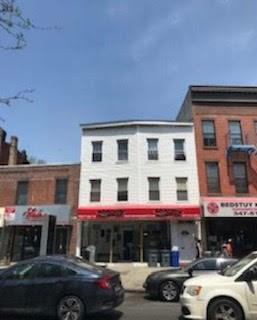 1803 Fulton Street Bedford Stuyvesant Brooklyn NY 11233