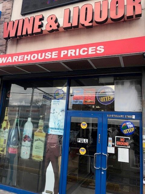 Withheld Withheld Avenue East Flatbush Brooklyn NY 11203