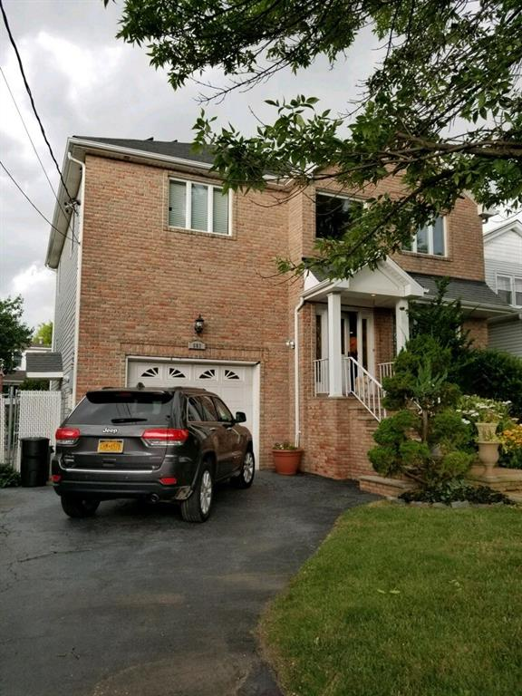 602 Yetman Avenue Tottenville Staten  Island NY 10307