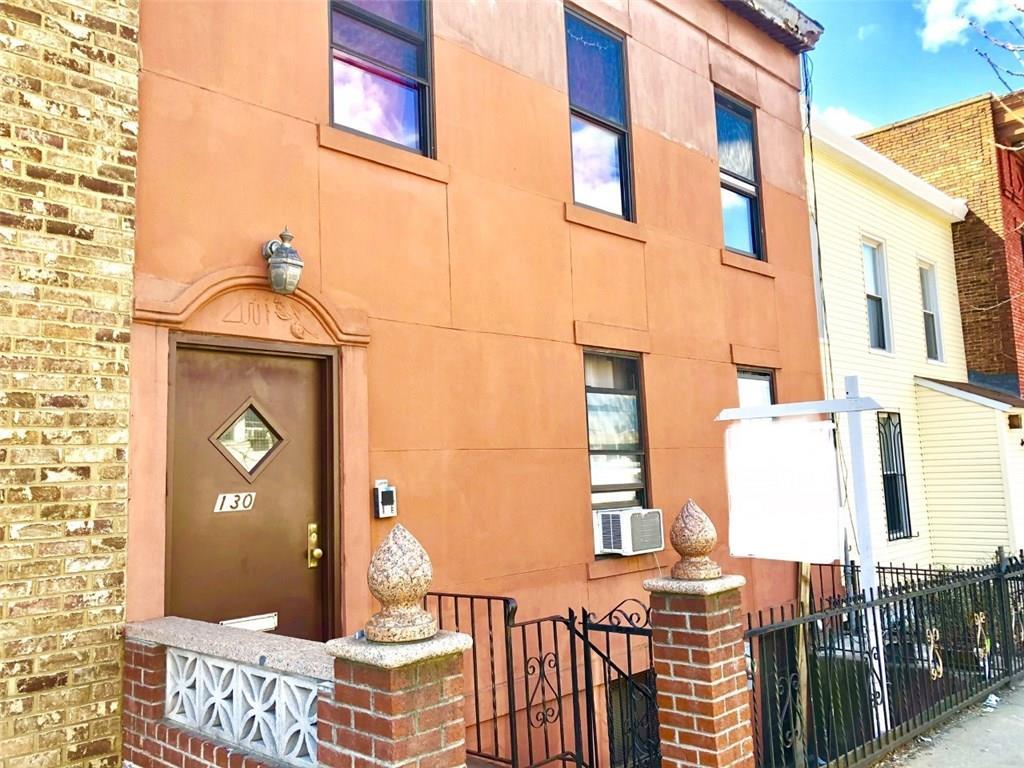 130 18 Street Park Slope Brooklyn NY 11215