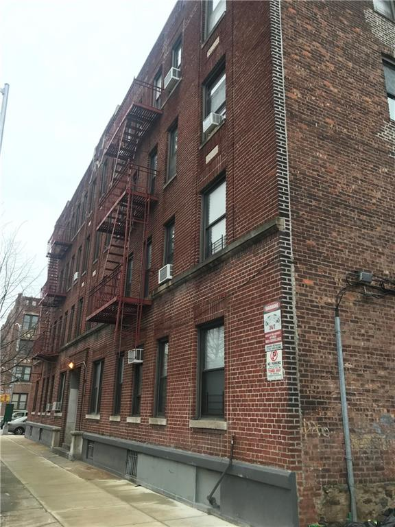 352 East 8 Street Kensington Brooklyn NY 11218