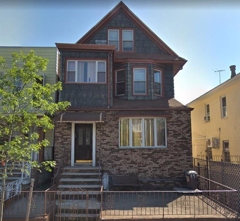 1724 72 Street Bensonhurst Brooklyn NY 11204