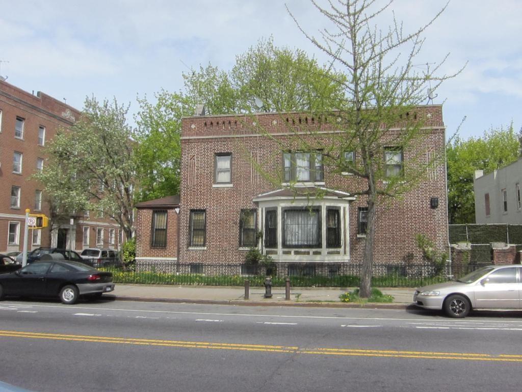 2402 Cortelyou Road  Brooklyn NY 11226