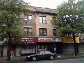 Withheld Withheld Avenue Flatbush Brooklyn NY 11226
