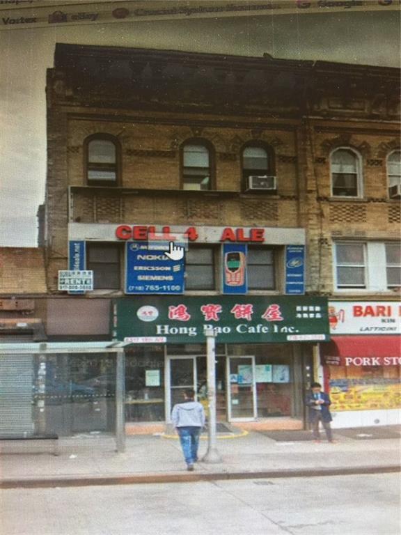 6317 18 Avenue Bensonhurst Brooklyn NY 11204