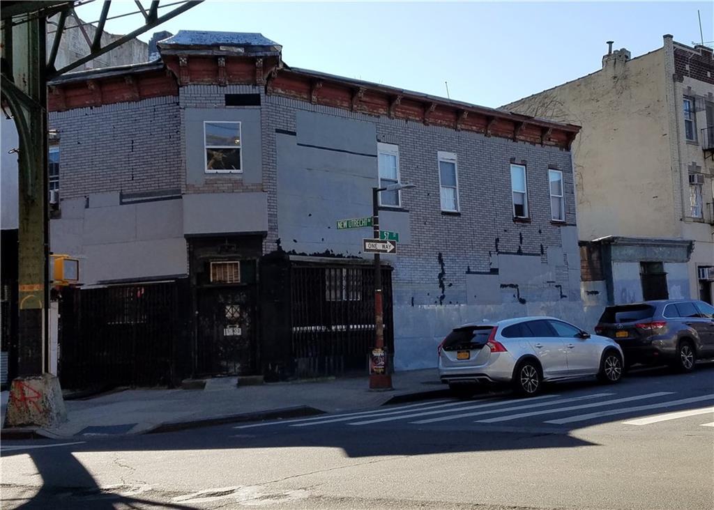 5702 New Utrecht Avenue  Brooklyn NY 11219