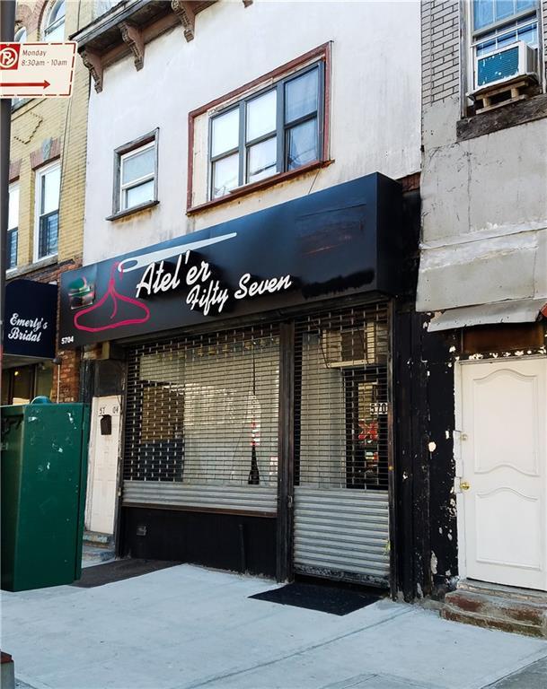 5704 New Utrecht Avenue  Brooklyn NY 11219
