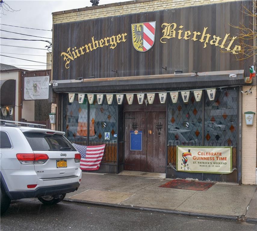 815 Castleton Avenue West Brighton Staten  Island NY 10310
