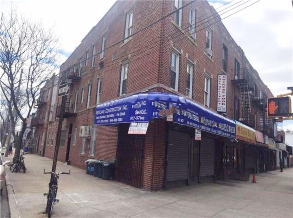 6801 New Utrecht Avenue Bensonhurst Brooklyn NY 11219