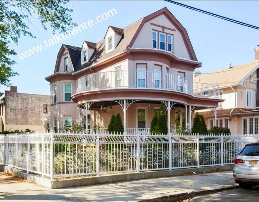 1128 East 38 Street East Flatbush Brooklyn NY 11210